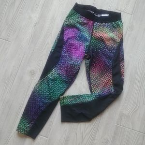 (S) Nike Pro cropped tights!